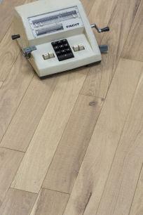 parquets SC 621 scie aspect bois brut 14 mm x 90 choix classique